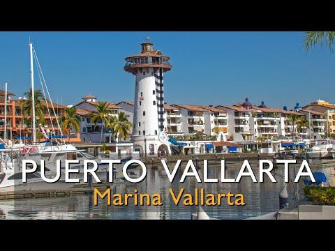 Get to know Marina Vallarta in Puerto Vallarta Mexico