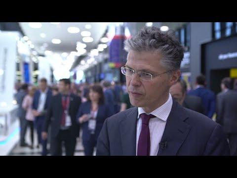 Russia's annual investment showcase a symbolic success