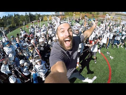 Rabil Goes West | Part 1
