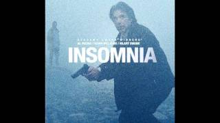Kay's Theme - Insomnia Soundtrack (David Julyan)