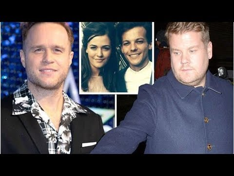 Louis Tomlinson sister: James Corden and Olly Murs offer support after Felicite's death Mp3