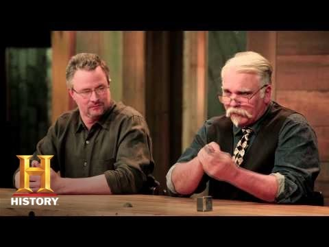Forged In Fire: The Cutthroat New Series Mondays at 10/9c