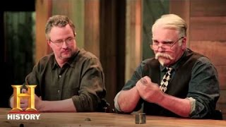 Forged In Fire: The Cutthroat New Series Mondays at 10/9c   History