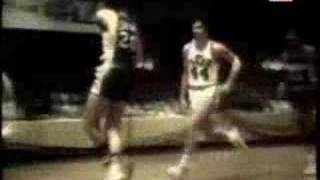 "Remembering ""Pistol"" Pete Maravich"