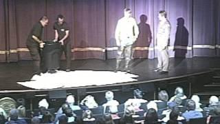 Greg Rowels & Ricky Mokel Ice Bucket Challenge