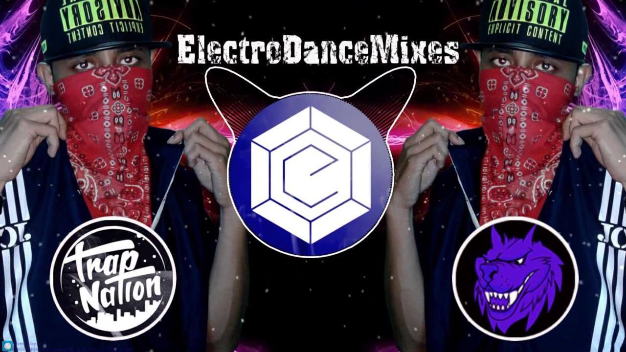ElectroDanceMixes - history of freedom bass drops