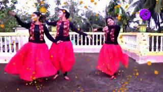 o-jiban-tomar-sathe-moushree-rakshit-bengali-modern-dance