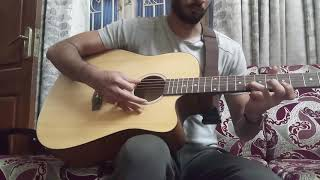 PALAT | SONG | ON TABS | BY | IBRAHIM KHAN !!!!