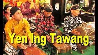 Siteran YEN ING TAWANG ANA LINTANG Kecapi Jawa / Javanese Gamelan Music COKEKAN [HD]