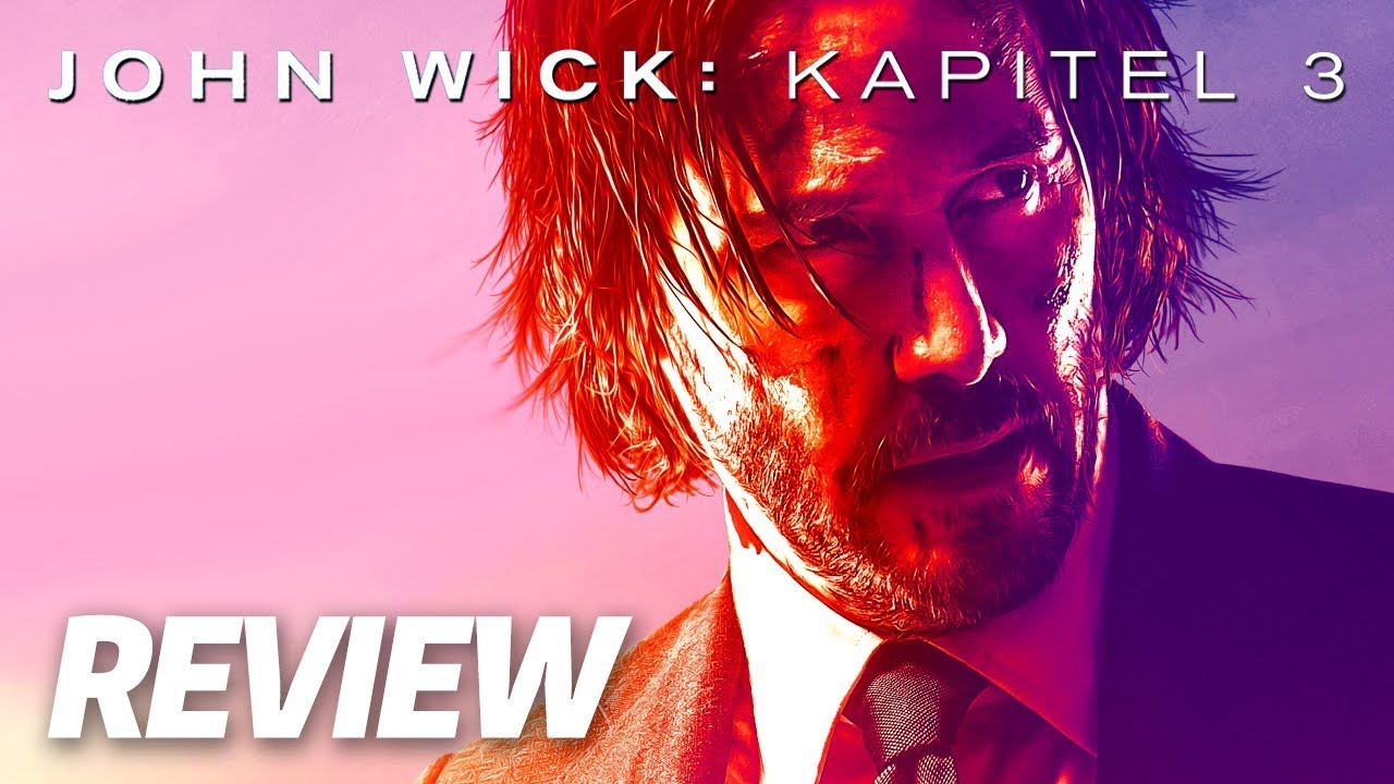 John Wick 3 Kritik