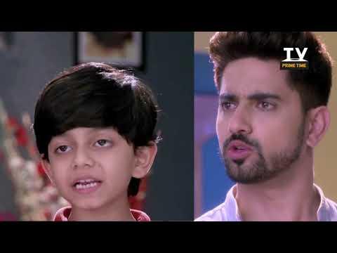 Mogli Stops Neil And Mitali's Marriage & Calls Neils His PAPA   Naamkaran - Updates   TV Prime Time thumbnail