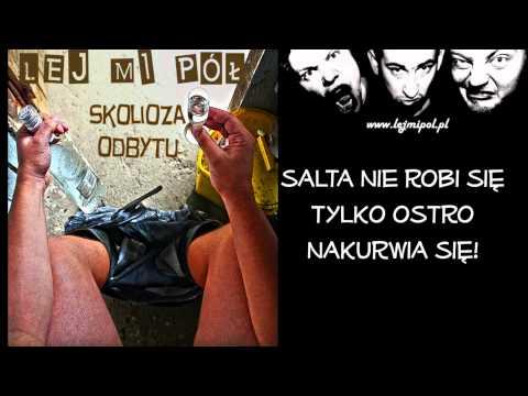 Nakurwiaj Salto LMP (karaoke)