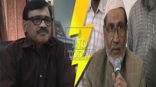 Syed Akbar Nizamuddin Hussaini dines charges  | Waqf Board SM Iqbal justifies