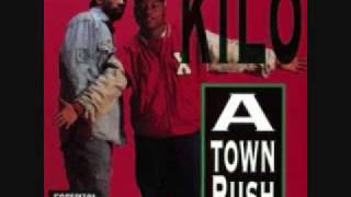 Kilo Ali - Cocaine Remix 1992 (America Has a Problem) Atlanta Classic