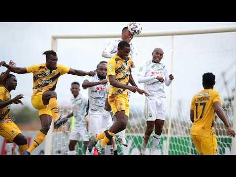 Nedbank Cup | Round of 16 | Black Leopards v AmaZulu FC | Highlights
