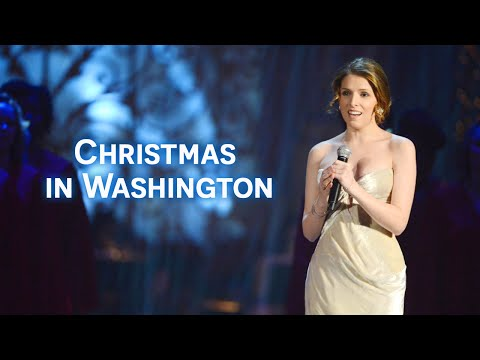 Anna Kendrick  Have Yourself A Merry Little Christmas  Silent Night HD