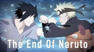 The End of Naruto: A Series of Highs and Lows(, 2016-12-10T18:16:58.000Z)