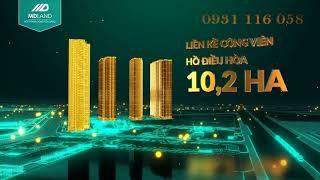 Tổng quan dự án Imperia Smart City - Vinhomes Smart City - Hotline: 0931 116 058