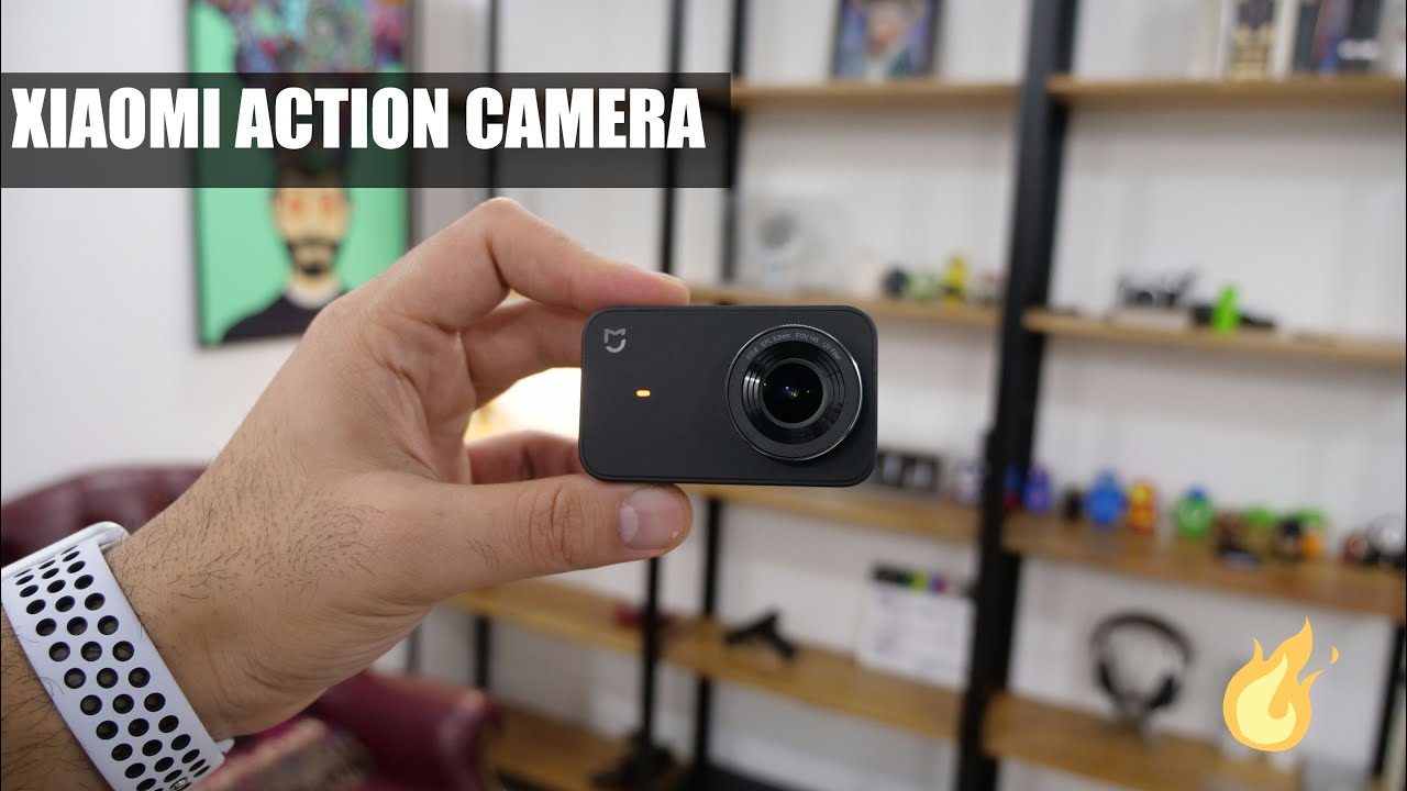 xiaomi action camera 4k budget friendly gopro. Black Bedroom Furniture Sets. Home Design Ideas