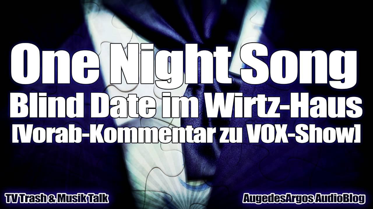 Blind Date Vox