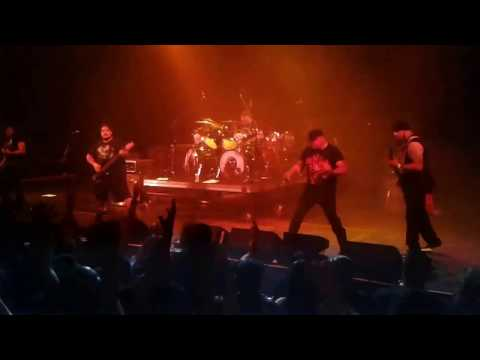 Bloodline- season  in the abyss (slayer tribute band)