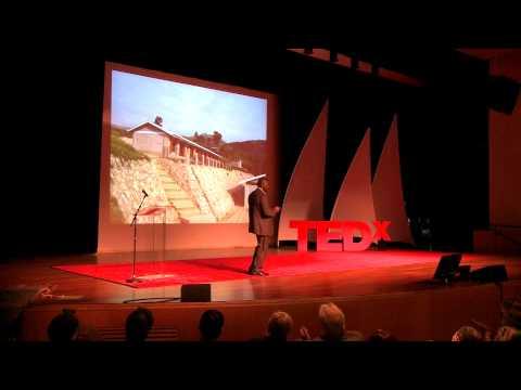 TEDxTraverse City: Jackson Kaguri