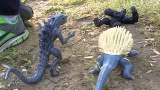 Dinosaur Island Episode 2 Monster Edition