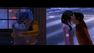 #16 The Viewertown House Wars - Speed Dating