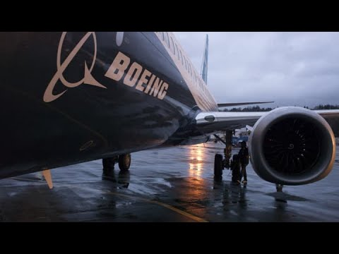 Boeing reports sixth consecutive quarterly loss