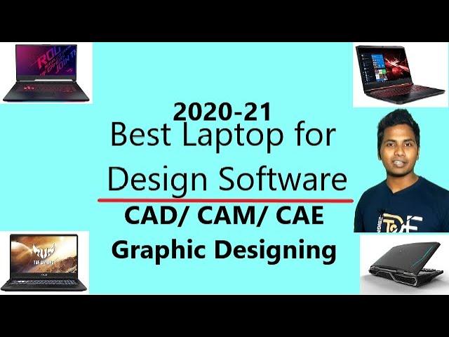 Best Laptop For Cad Designing 2020 Solidworks Catia Creo Nx Graphics Hp Acer Dell Asus Youtube