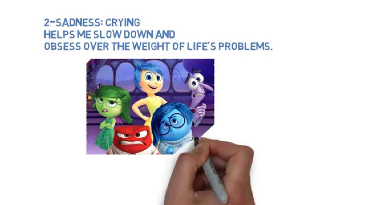 Best Inside Out Quotes 2015 Take Her To The Moon For Me Okay Youtube