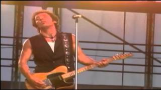 Bruce Springsteen - Born in the USA 1988