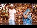 Siddharth As A Corrupt Politician | Comedy Circus Ka Naya Daur