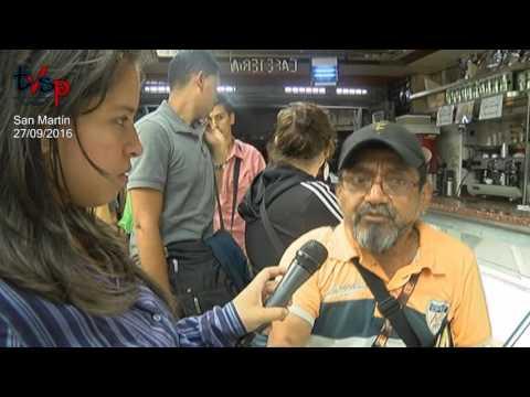 Panaderos Alzados dicen: ¡Dile a Maduro que venga a bajar el Pan!