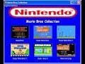 Descarga la colección de Súper Mario bros para android 2019