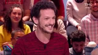 L'évangile selon Macron et le JDD : la revue de presse de Vincent Dedienne - Quotidien du 13 Février thumbnail