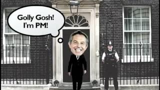 British Political History