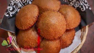 তেলের পিঠা ॥ How to make Teler Pitha || R# 81