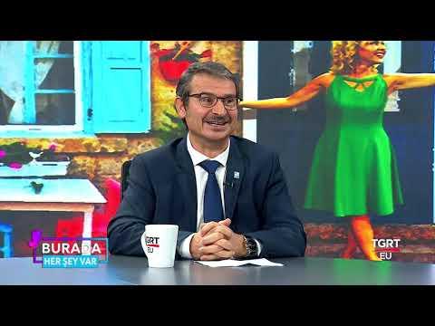 Turgay Ömür & Gökhan Akar - BURADA HER ŞEY VAR - 13.10.2019