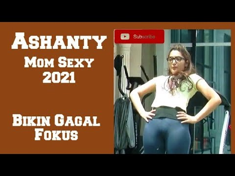 Olahraga Ala Ashanty Bikin Gagal Fokus - Hot Seksi - Top Play