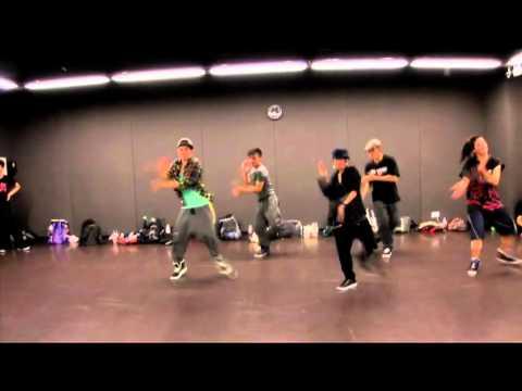 "New Boyz feat. TYGA - ""Active Kingz"""