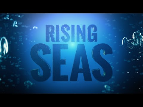 NASA | Rising Seas: Science on the Greenland Ice Sheet