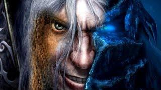 Прохождение Warcraft 3 Серия 9