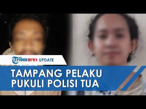 Tampang Pelaku Pengeroyakan Anggota Polisi yang Bubarkan Balapan Liar di Cilandak Jaksel, Ada Wanita