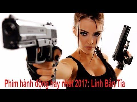 Lính bắn tỉa - Phim hành động chiếu rạp hay nhất 2017