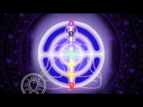Healing Chakra Meditation: Sleep Meditation, Meditation Music to Sleep & Heal Seven Chakras