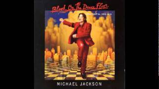 Michael Jackson - Is It Scary