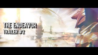 """""""The Endeavor"""" A Year ONE Destiny Frag Movie 