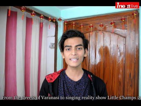 Singing sensation Yatharth