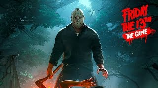 Friday the 13th: The Game - Official Announcement Trailer